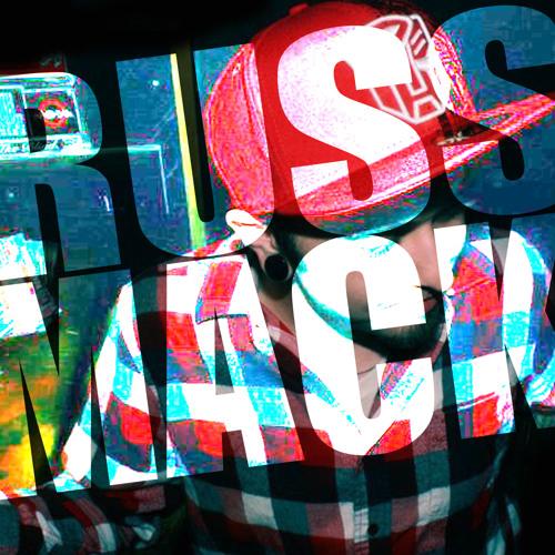 Russ Mack's avatar