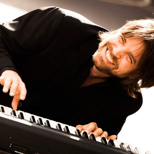 Martin Eigenmann's avatar