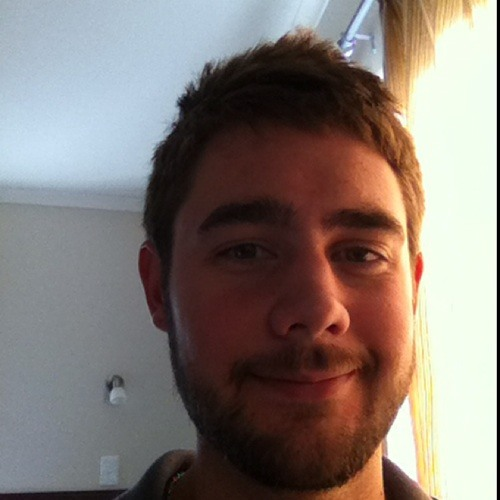 CarlVanDyk's avatar