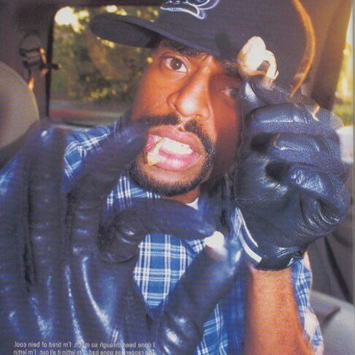 Mac Dre - Feelin My Self