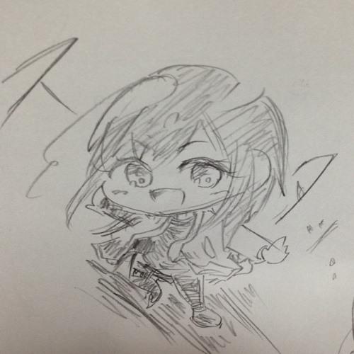 Misako Fujii's avatar