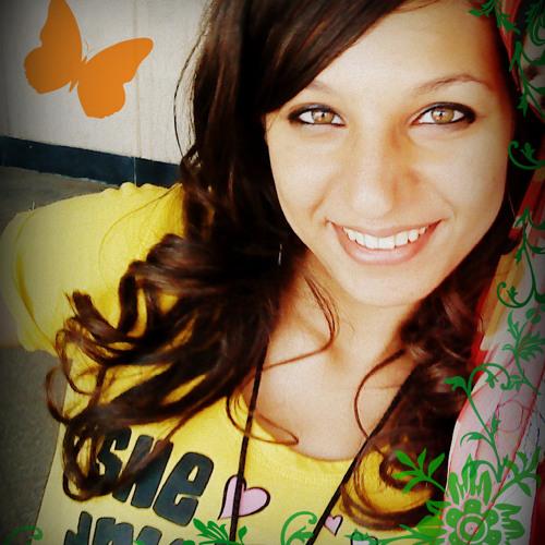 Aya Loutfy's avatar
