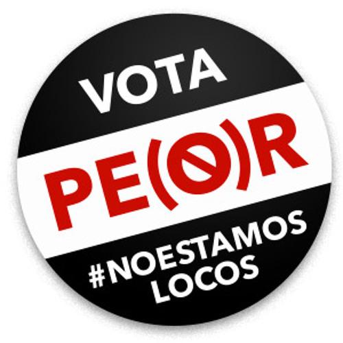 PartidoPEOR's avatar