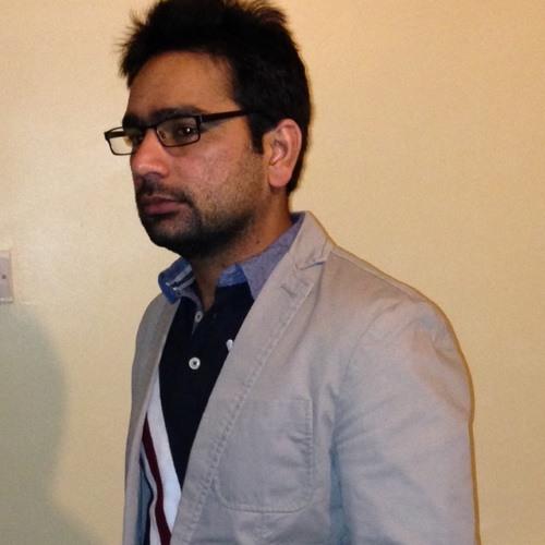 farrukh raoof's avatar