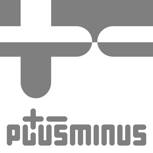 plusminus-recordings's avatar