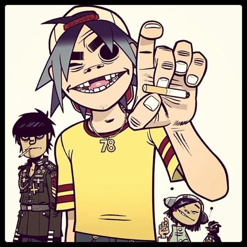 Humbung97's avatar