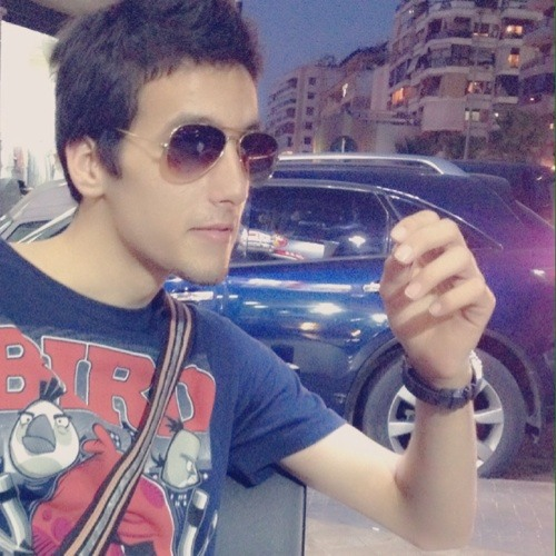 Tamer Hodhod's avatar