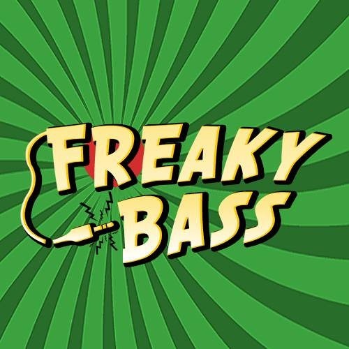Freaky Bass's avatar