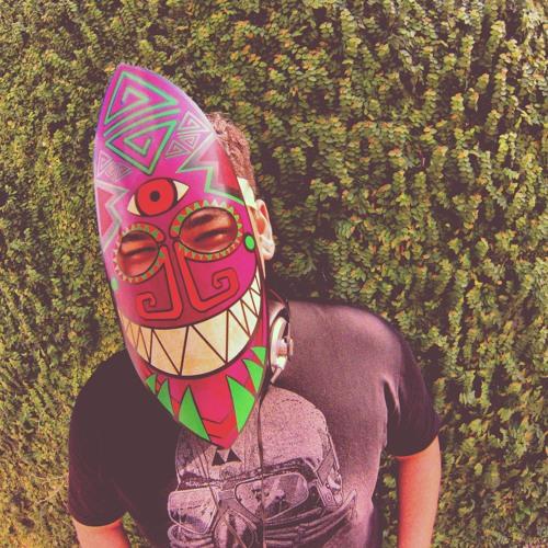 El Freaky Selector's avatar