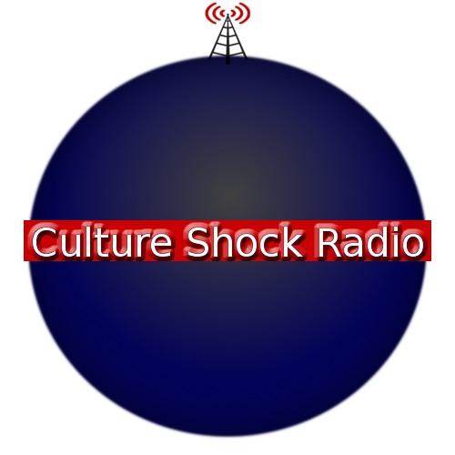 CultureShockEntertainment's avatar