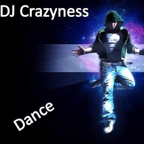 DJ Crazyness's avatar