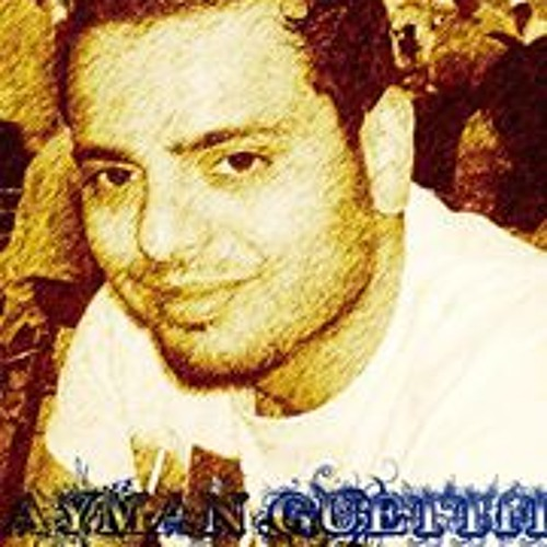 Ayman Guettit's avatar