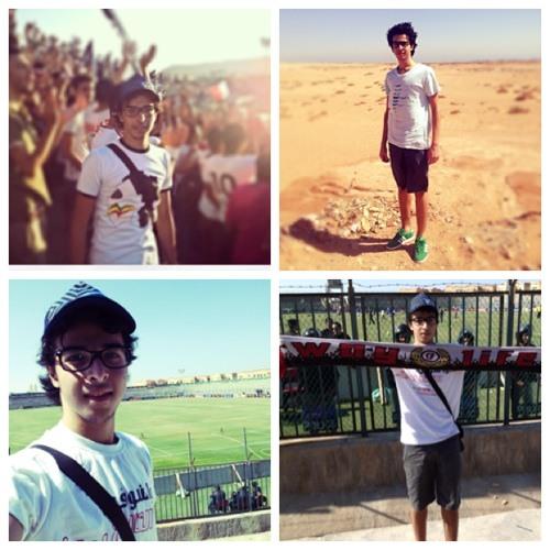 ahmed El bakry's avatar
