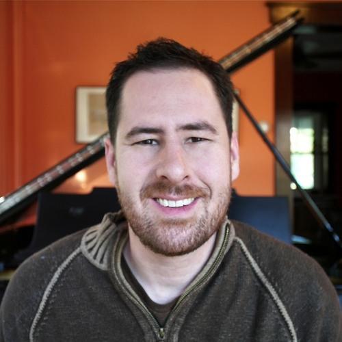 Adam B. Silverman's avatar