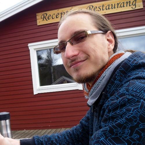 Nemes Zoltán's avatar