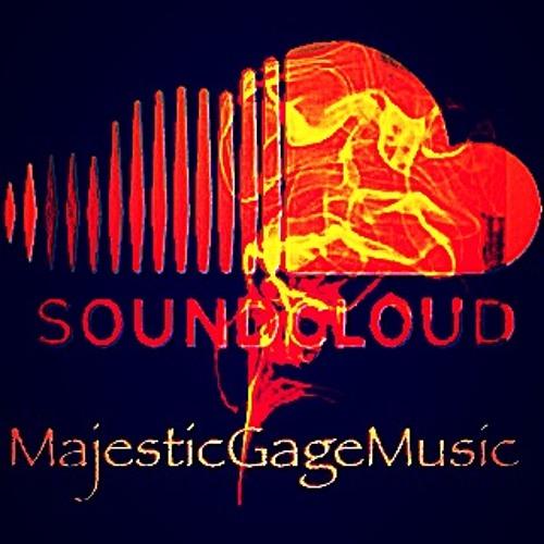 MajesticGageMusic's avatar