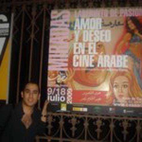 Hassan Elafandy's avatar