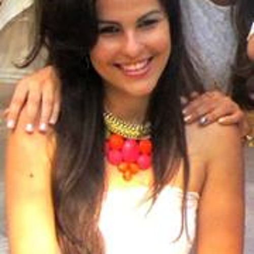Lorena Tínel's avatar