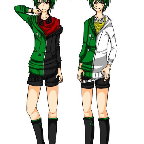 HakuroKaoru's avatar