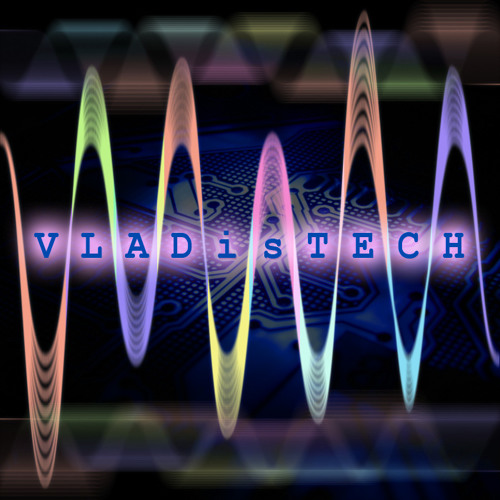 VLADisTECH's avatar