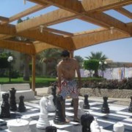 Mohamed Gamal El-Alfy's avatar