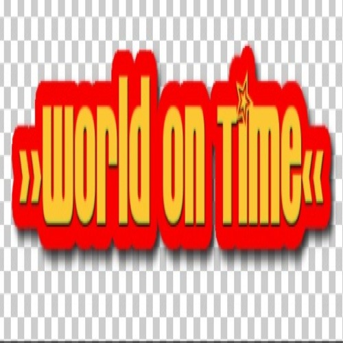 world on time's avatar