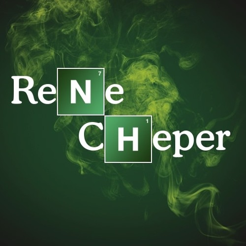 René Cheper's avatar