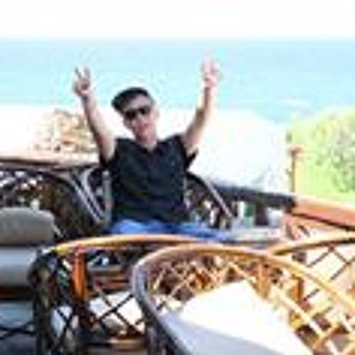 Alexandr  Petrov 1's avatar