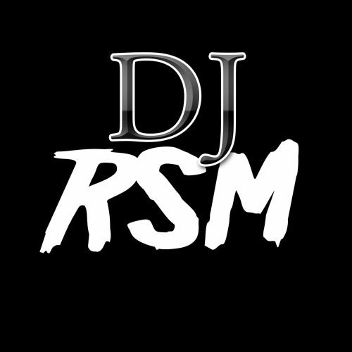 DJ RSM's avatar