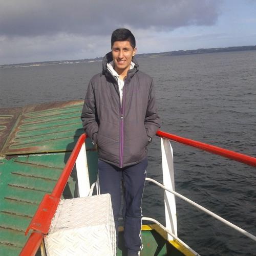Deejay Nazho's avatar