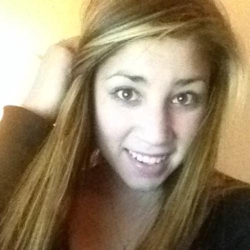 Stephanie Moore 17's avatar