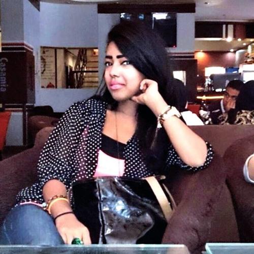 Hend Mounir's avatar