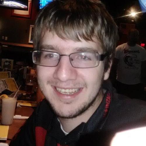 Sean D Hanrahan's avatar