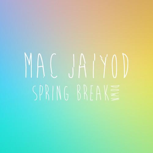 MacJaiyod's avatar