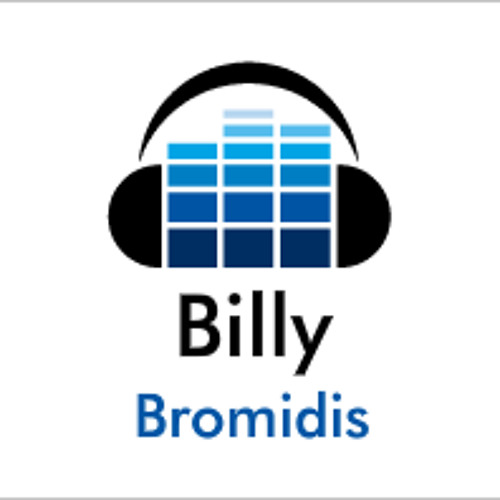 Billy Bromidis's avatar