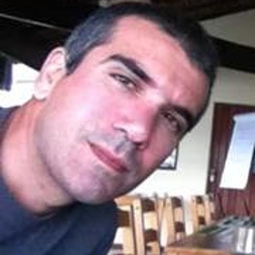 Márcio Roseira's avatar