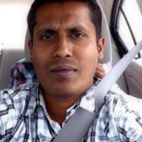Jagath Samarawickrama's avatar