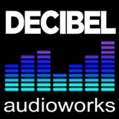 Decibel Audioworks's avatar