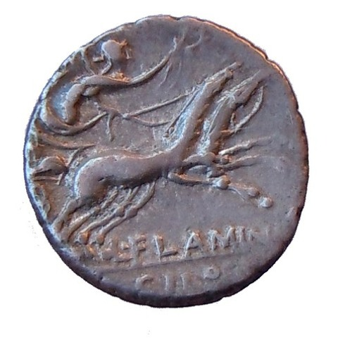 Flaminius's avatar