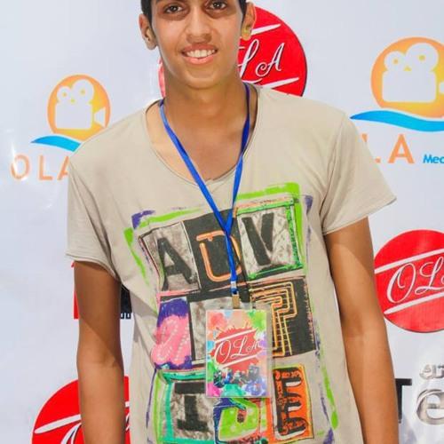 Ana Mesh Hossam's avatar
