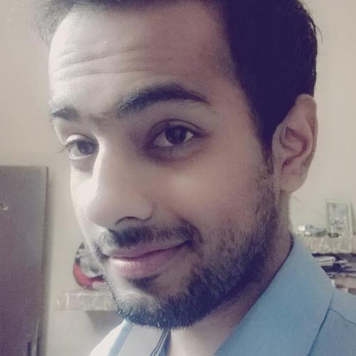 Gaurav Sahi's avatar
