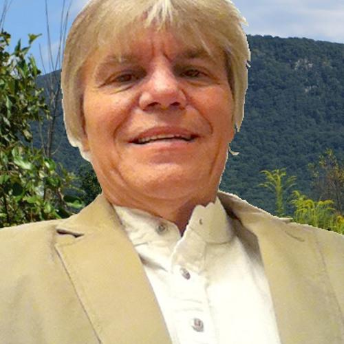 Randall Collins's avatar