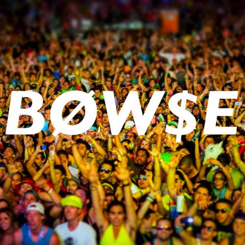 BØW$E's avatar