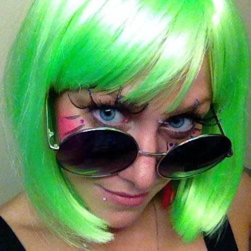 Genna Erickson's avatar