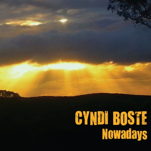 Cyndi Boste's avatar