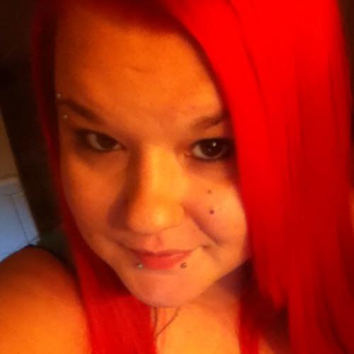 Jennifer Jones 116's avatar