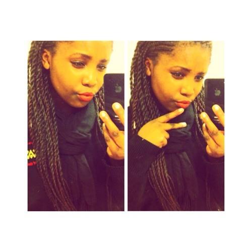 Precious Monae's avatar