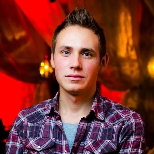 DJ Tomilov's avatar