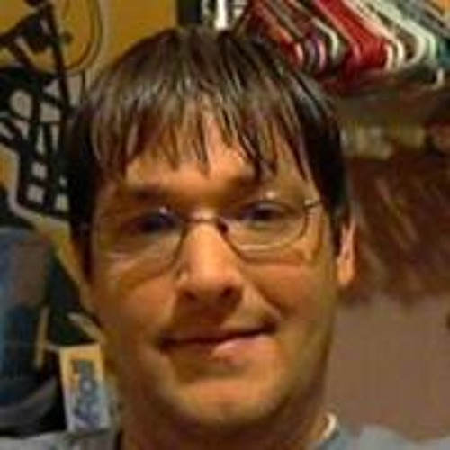 Paul Mitchell 54's avatar