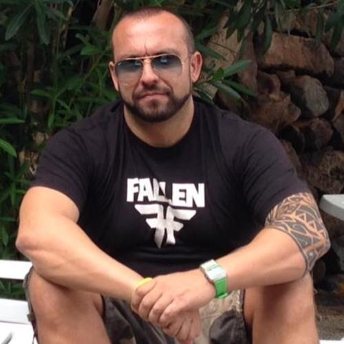 Santi Garcia.'s avatar